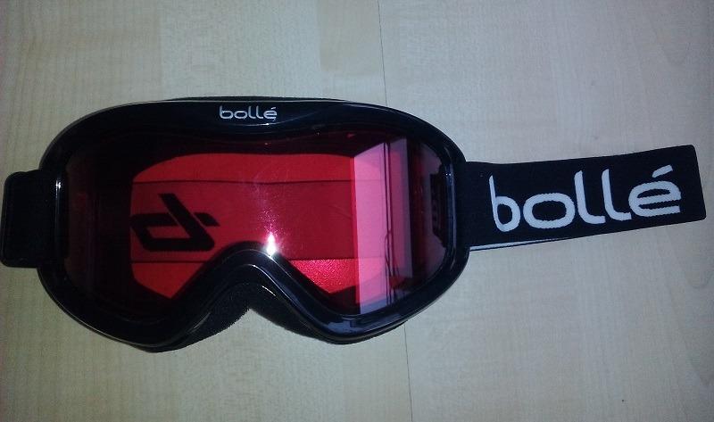 Bolle Mojo Ski Goggles Review