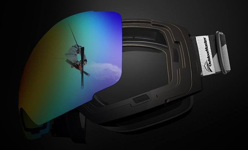 OutdoorMaster Ski Goggles PRO Review