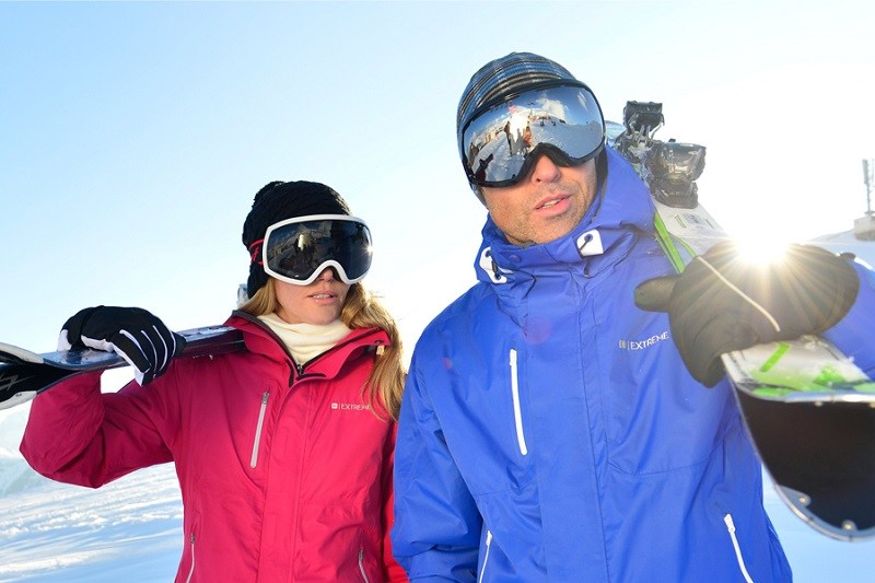 The Buyer's Guide To The Best Ski Goggles