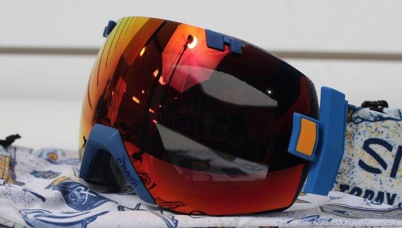 Smith Optics I/OX Goggles Review