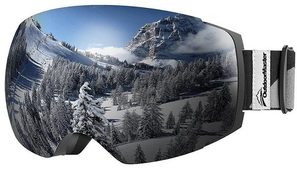 Outdoormaster Ski Goggles Pro Review Skitime Com